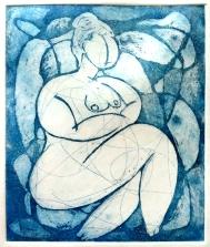 Cristina Taiana, Altre tecniche artistiche