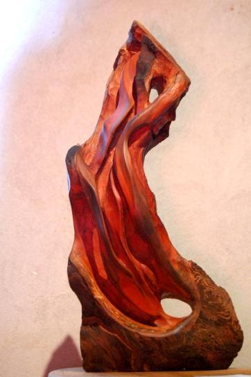 Gianmaria Viviani (Jan), Scultura