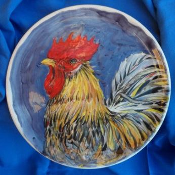 Roberto Gallazzi, ceramica