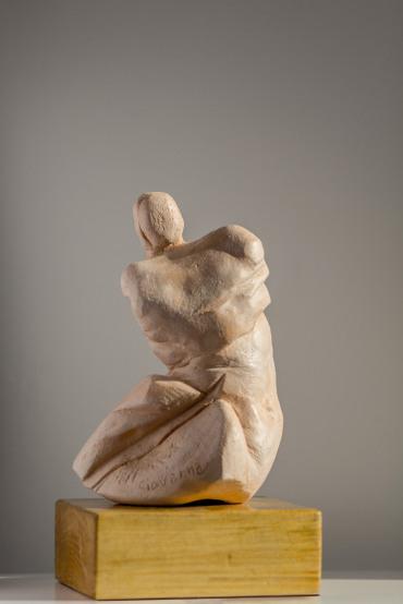 giovannamingoia-scultrice